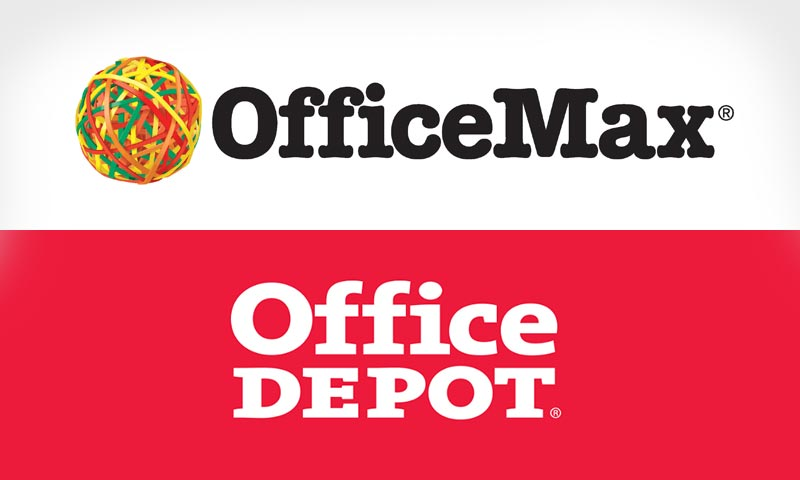 Office Depot and OfficeMax Discounts