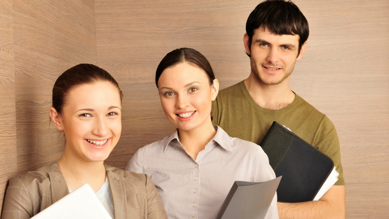 5 Ways Hiring Students Benefit Your Company