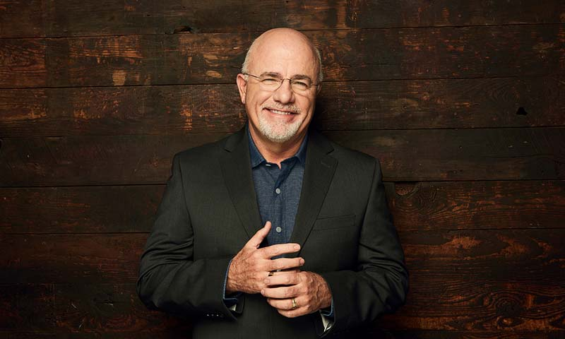 Leadership Lessons to Learn From Dave Ramsey