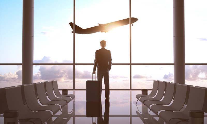 How To Avoid The Headaches of Business Travel