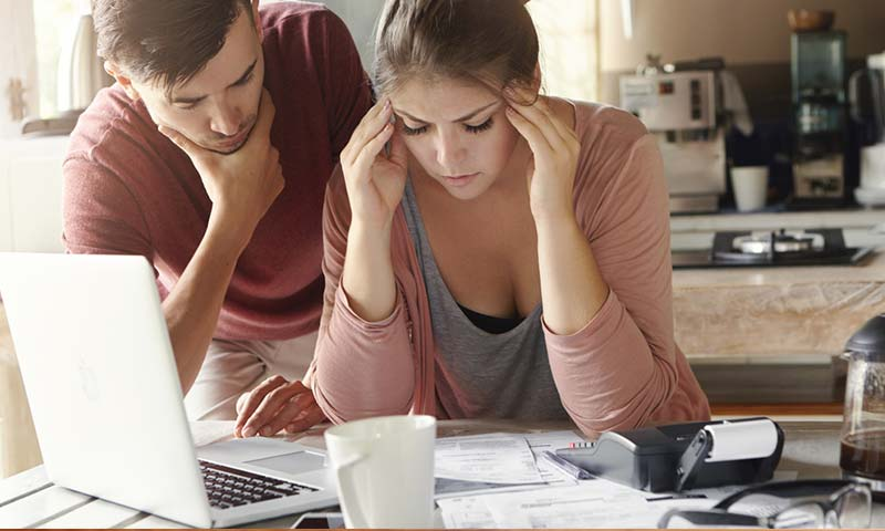 Don't Worry, You're Not out of Options — Tips for Staying on Top of Debt